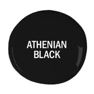 teinte athenian black