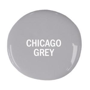 teinte chicago grey
