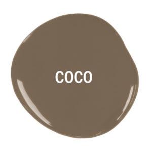 teinte coco