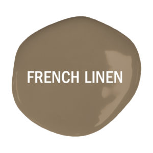 Teinte French linen