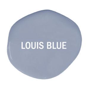 teinte louis blue