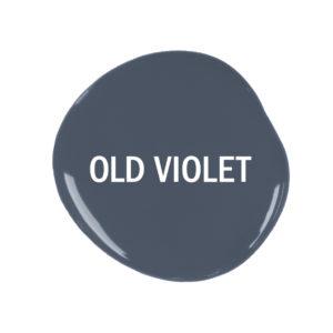 teinte old violet