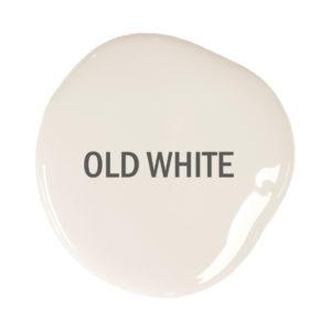 teinte old white