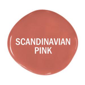 teinte scandinavian pink