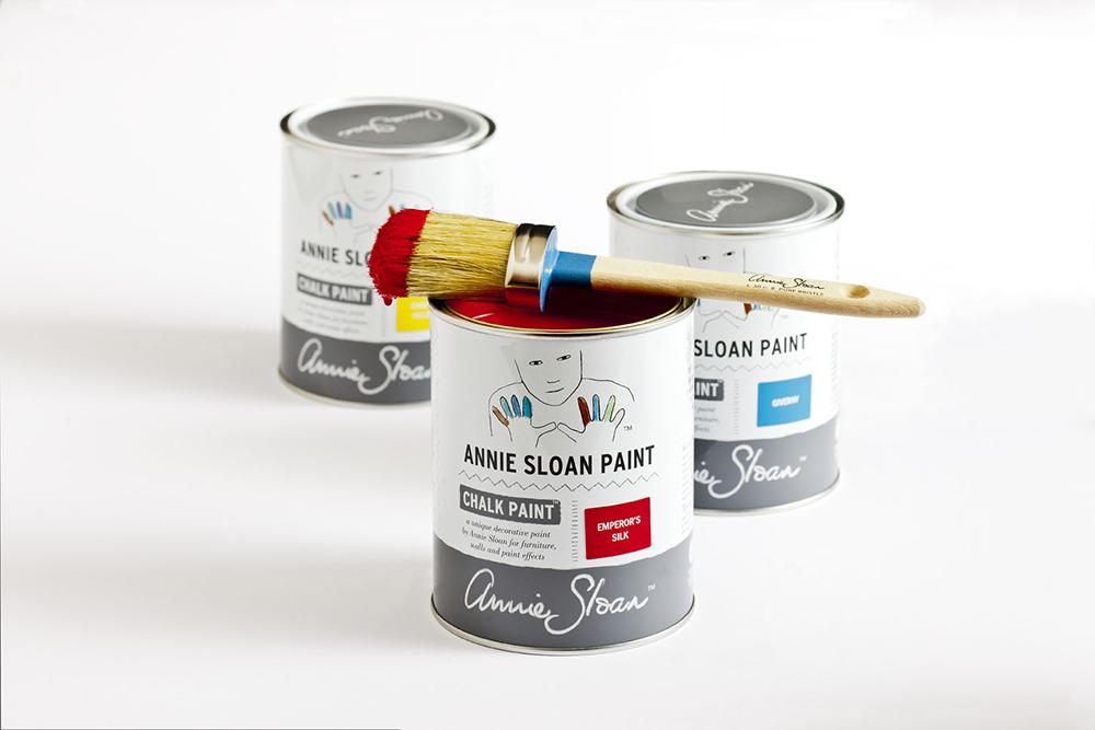 Acheter Chalk paint
