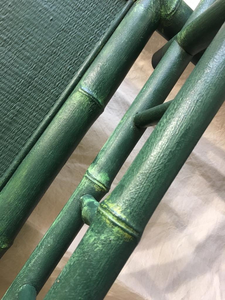 relooking bambou